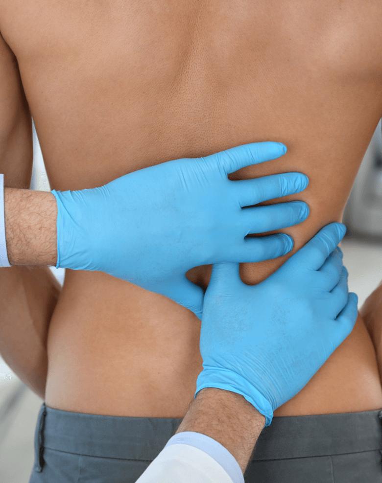Preventívne prehliadky urologia